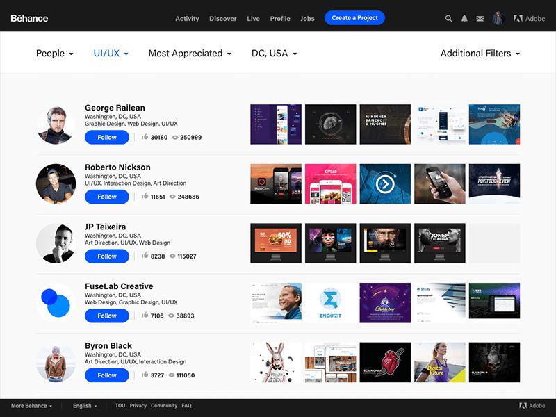 Best UI/UX Design Agency