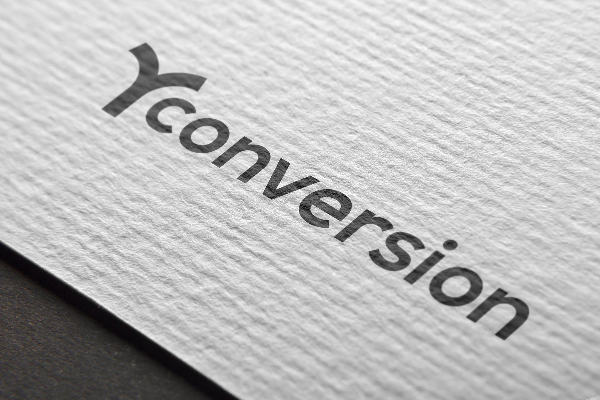 Branding Yconversion