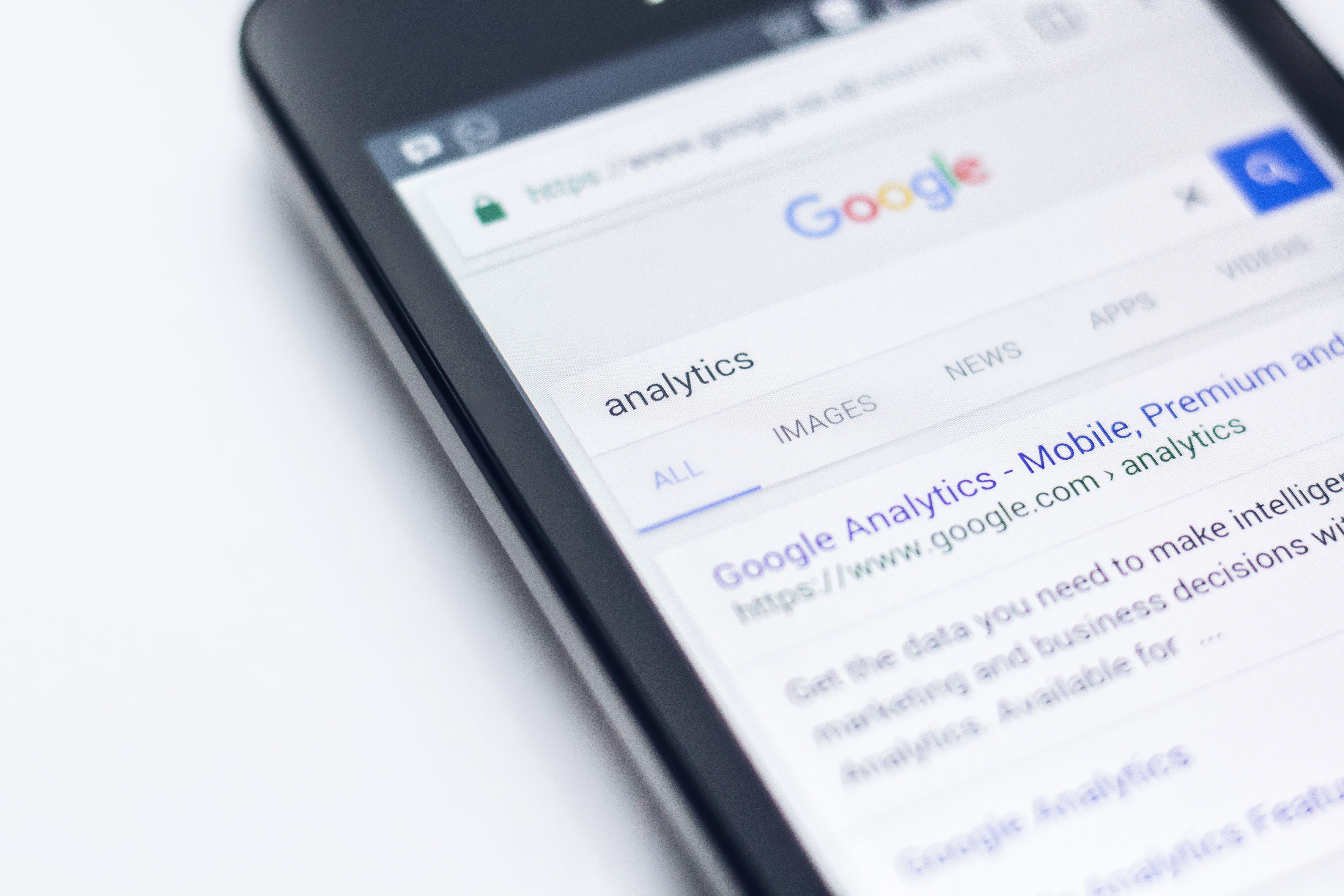 Google's current SEO set-up favors responsive design