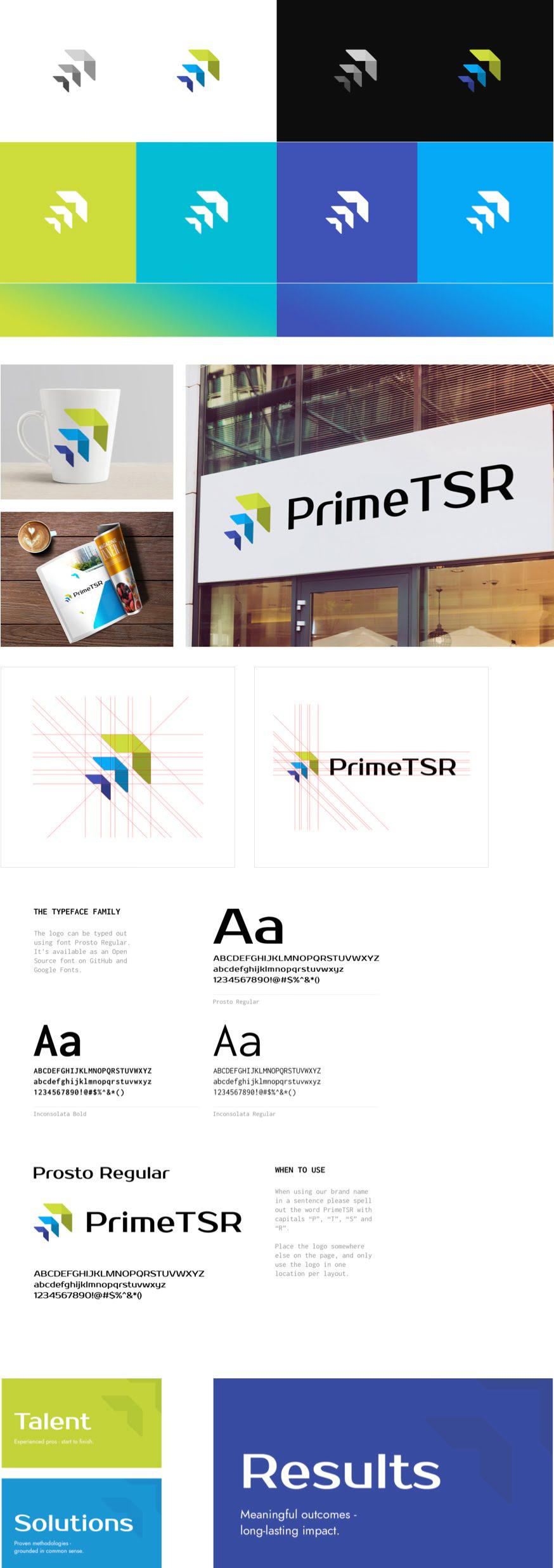 Prime TSR