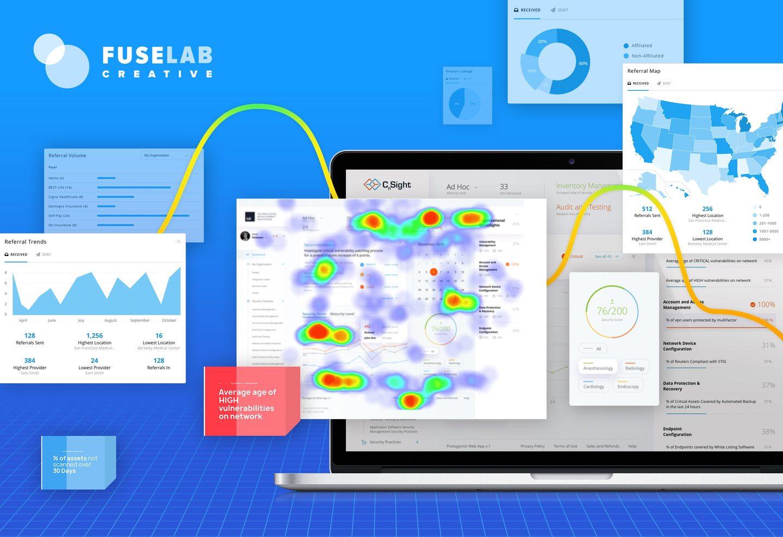 data visualization example