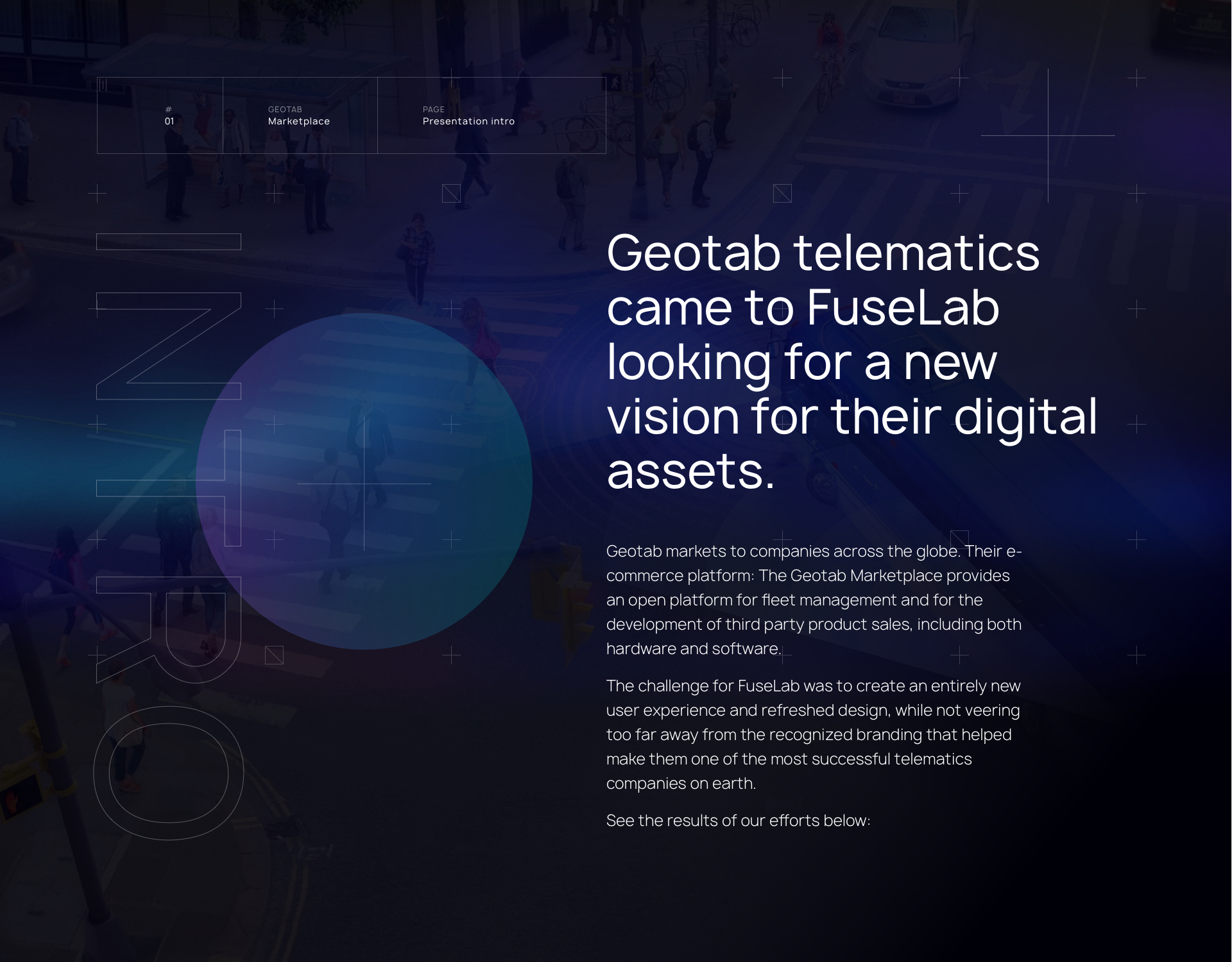 GeoTab Marketplace