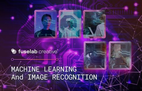 Why Image Recognition and Machine Learning Go Hand-in-Hand
